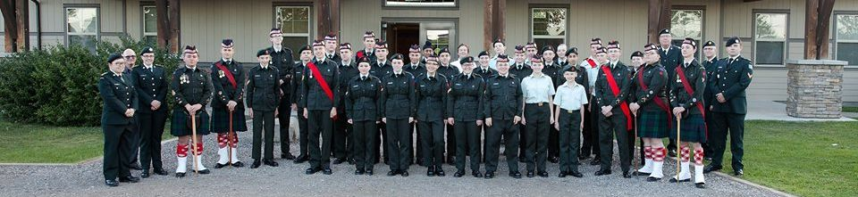 Resources - 3125 Calgary Highlander Army Cadet Corps | Chestermere, AB